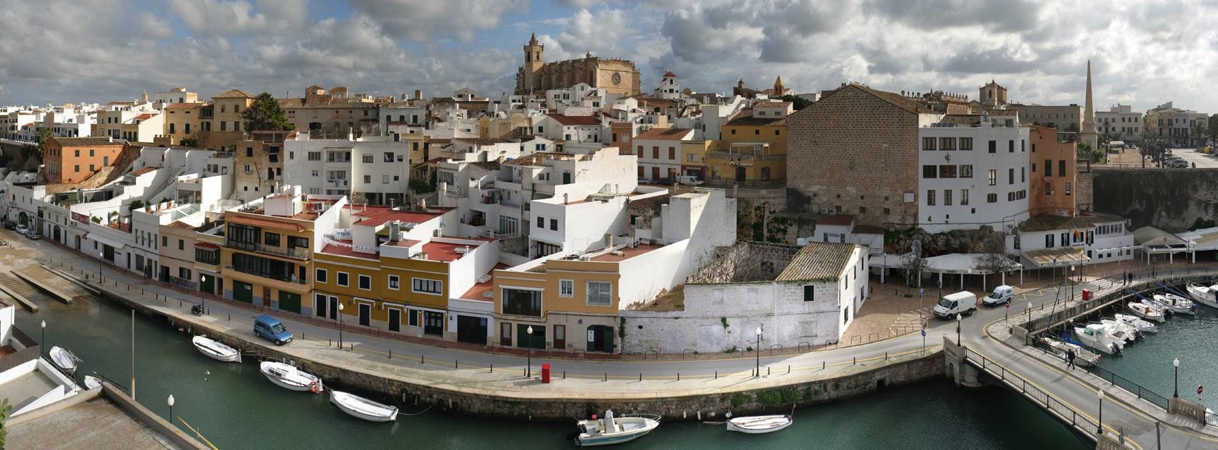 "Annonce immobilière à Ciutadella de Menorca ""  Ciutadella de Menorca"""